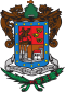 Coat of arms of Michoacan.svg