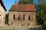 Guest House of Coggeshall Abbey