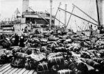 Collier's 1921 Mississippi River - hides unloaded at New Orleans.jpg