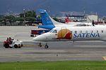 Colombia - Satena Embraer ERJ-145LR (EMB-145LR) HK-4535 (21304331270).jpg