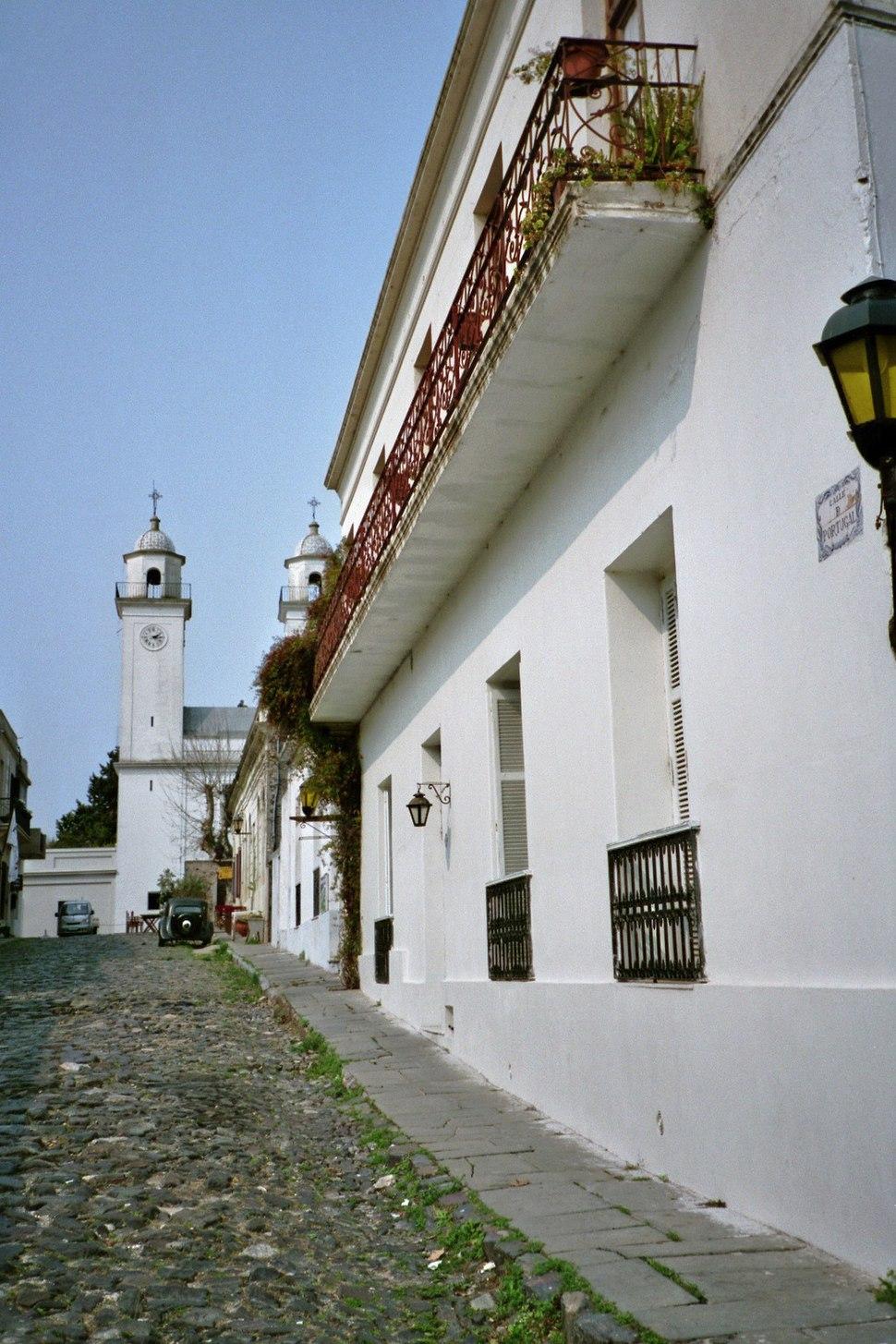 Colonia del Sacramento Uruguay 02