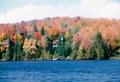 Coloris d'automne au lac Notre-Dame, Montfort..tif