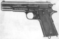 Colt M1911 Pistol from 1912 Army manual.png