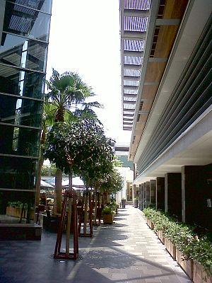 Columbia Plaza 1