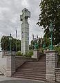 Columna de la Victoria de la Guerra de la Independencia, Tallinn, Estonia, 2012-08-05, DD 07.JPG