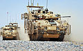 Combat Vehicle Reconnaissance (Tracked) (CVR(T)) Operating in Afghanistan MOD 45153173.jpg