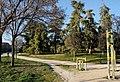 Comienzan las obras de regeneración del parque Enrique Tierno Galván 01.jpg