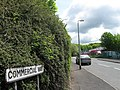 Commercial Way, Telford - geograph.org.uk - 1868466.jpg