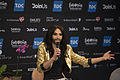 Conchita Wurst, ESC2014 Meet & Greet 13.jpg
