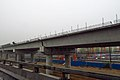 Construction site of Xingyan Expressway at Yingchengzi (20171008135838).jpg