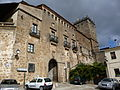 Convent of San Vicente Ferrer, Plasencia 20.JPG
