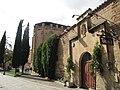 Convento Santa Úrsula Unamuno Camelot Salamanca.jpg