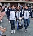 Copa de la Reina 2018-19. Olaizola, Ramajo y Baños.jpg