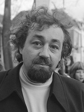 Cornelis Vreeswijk - Vreeswijk in 1973