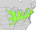Cornus racemosa range map.jpg