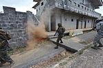 Corporals' Course blasts through Combat Town 130805-M-LI810-028.jpg