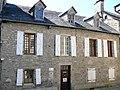 Corrèze - Maison du général Billot.JPG