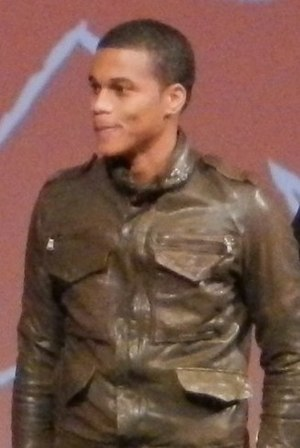 Cory Hardrict - Hardrict in 2013