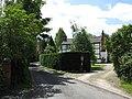 Cottage on Byefield Lane - geograph.org.uk - 838963.jpg