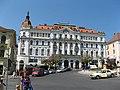 County Hall, Szechenyi ter, Pecs06.jpg