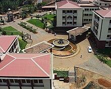 Yenepoya University Wikipedia