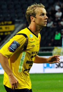 Craig Henderson New Zealand association football player
