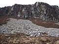 Creag Sgreadach - geograph.org.uk - 793485.jpg