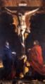 Crocifissione - O. Gentileschi.png