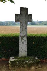 croix de la Mettrie