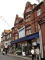 Cromer Shopping Centre - Garden Street - geograph.org.uk - 608428.jpg