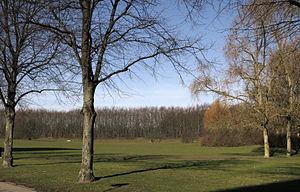 Cronhielmsparken - Cronhielmsparken