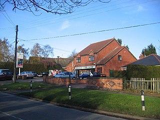 Cheswick Green