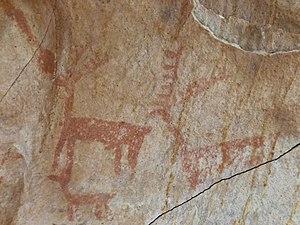 Cueva de las Palomas 1 Arte rupestre 1.jpg