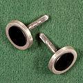 Cufflinks-onyx hg.jpg