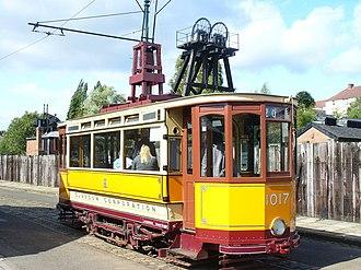 Summerlee, Museum of Scottish Industrial Life - Image: Cumoan, Gerraff! geograph.org.uk 1471801