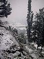 Curico, la nevada del 2007, cerro Condell (10029519696).jpg