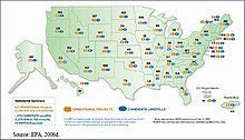 Current_landfill_gas_projects_in_the_United_States_and_landfills_that_could_utilize_a_landfill_gas_project.JPG
