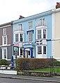 Cutty Sark, Grove Place, Falmouth (11986222693).jpg