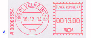 Czech Republic stamp type AB9A.jpg