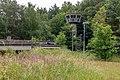 Dülmen, Kirchspiel, ehem. Sondermunitionslager Visbeck, Beobachtungsturm der US Army -- 2019 -- 6530.jpg
