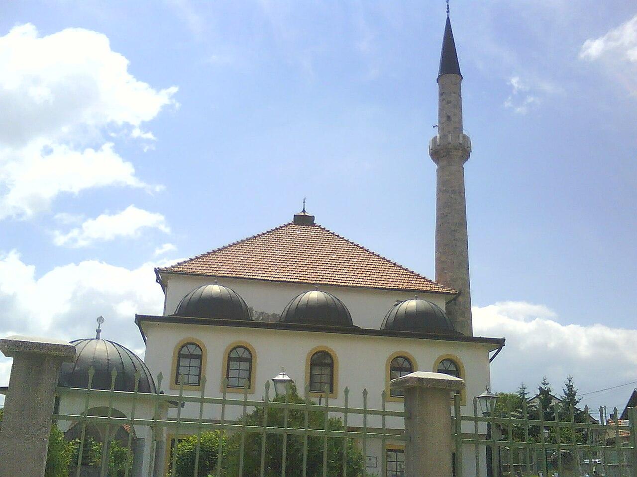 File:Džudža-Džaferova džamija,TG.567.jpg - Wikimedia Commons