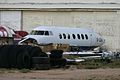 D-CJRA BAe Jetstream 31 Ex -- Gold Air (8392214082).jpg