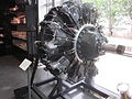 D-Day Museum Pratt Whitney Engine 1.JPG