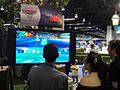 D23 Expo 2011 - Cars 2 video game demo (6075272481).jpg
