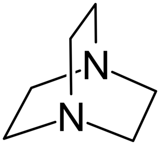 Bridged compounds - DABCO