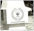 DC - Guiné-Bissau - Pelundo, 1969 - Memorial da C. CAÇ. 2586 - Detalhe.jpg