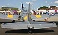 DHC1 Chipmunk 22A WG472 (G-AOTY) (6170008631).jpg