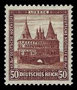 DR 1931 462 Nothilfe Bauwerke Holstentor Lübeck.jpg