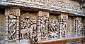DSC00637 Rani-ki-Vav (the Queen's Stepwell) is situated at Patan in Gujarat state.jpg