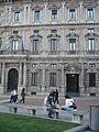 DSC02801 - Milano - Palazzo Marino verso Piazza Scala - Foto Giovanni Dall'Orto - 20-Jan-2007.jpg